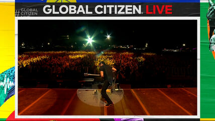 For Whom the Bell Tolls (Global Citizen Live)