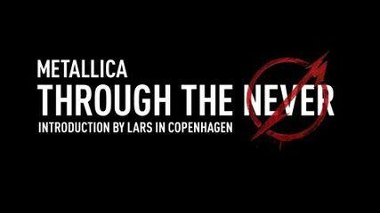 Introduction by Lars in Copenhagen in Danish
