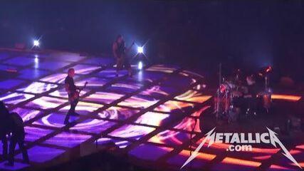 Wherever I May Roam  (Live - Edmonton, Canada) - MetOnTour
