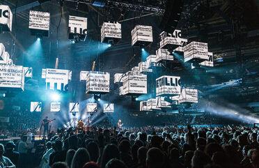 Stuttgart, Germany - April 7, 2018
