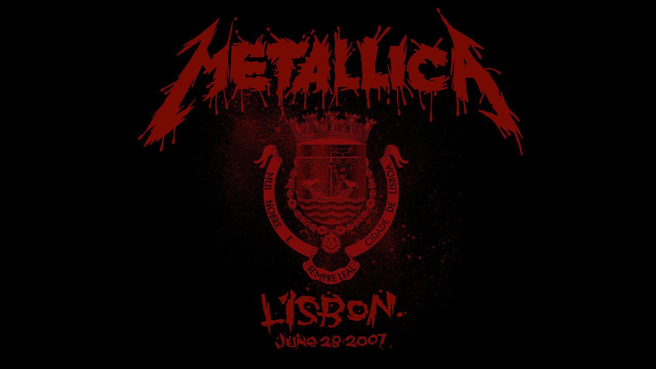 Live in Lisbon, Portugal - June 28, 2007