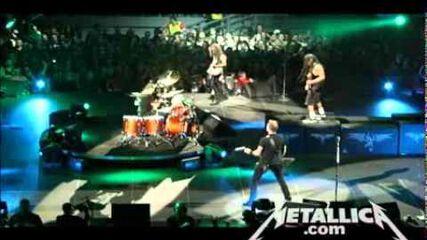 2010 MetOnTour Videos