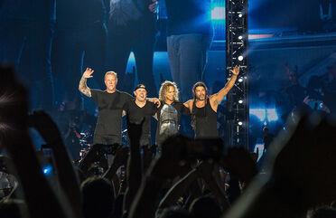 Edmonton, Canada - August 16, 2017