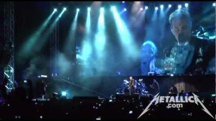 Nothing Else Matters (Live - Udine, Italy) - MetOnTour