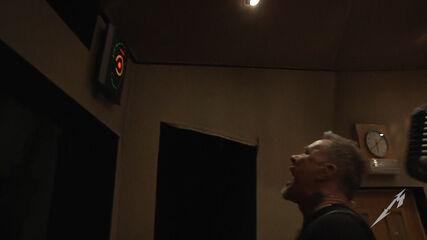 Tuning Room (MetOnTour - Maida Vale Studios - 2016)