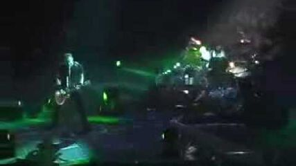 I Disappear (Ames, IA - 2004)