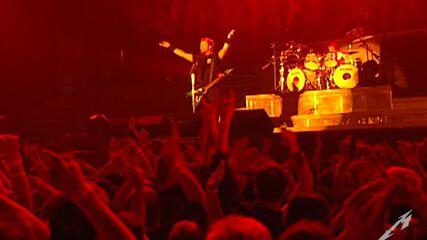 Blackened (Detroit, Michigan - December 31, 1999)
