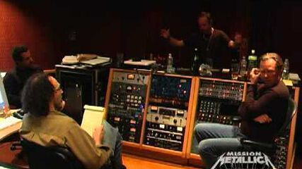 Fly on the Wall Platinum Clip (August 29, 2008)