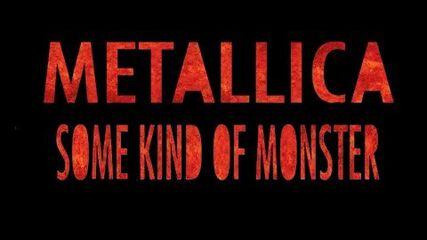 Some Kind of Monster (DVD Trailer)