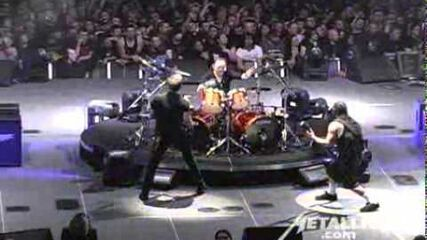 Blackened (Oakland, CA - 2008)