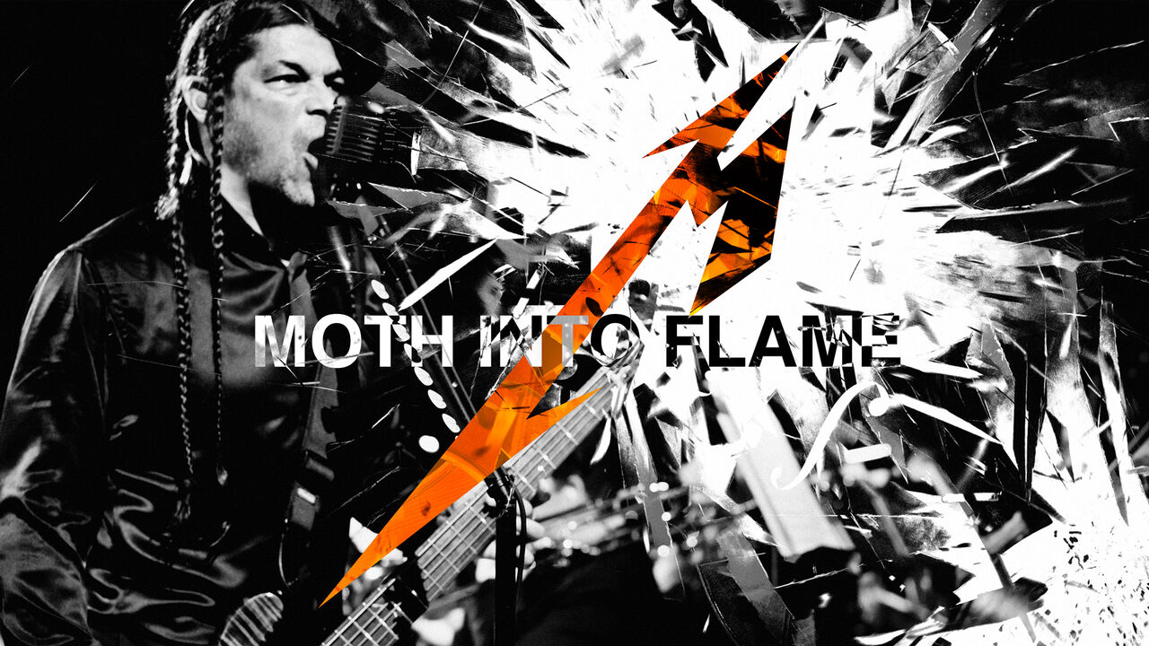 Moth Into Flame (S&M2)