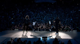 Metallica at Johan Cruijff Arena in Amsterdam, Netherlands