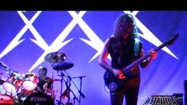 Metallica turn the page, listen and watch music video online.