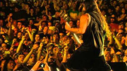Master of Puppets (Live) [Orion Music + More - 2012]