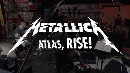 Atlas, Rise!