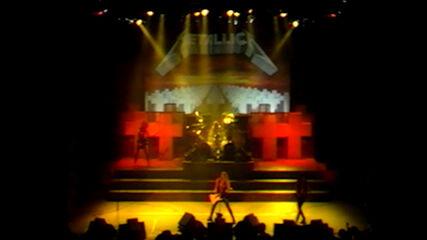 Battery (Live in Nagoya, Japan - November 17, 1986)