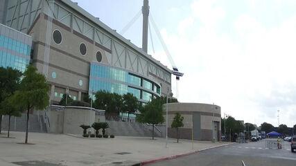Thank You, San Antonio!