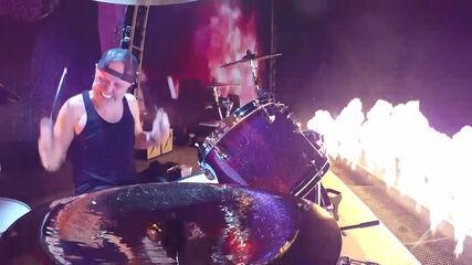 Moth Into Flame (Live - Miami, FL - 2017)