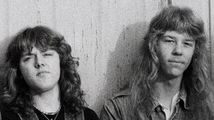 Landmark - Metallica: The Early Years