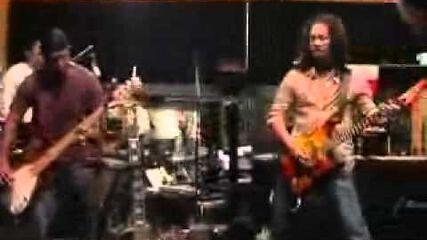 The Four Horsemen (March 3, 2003)