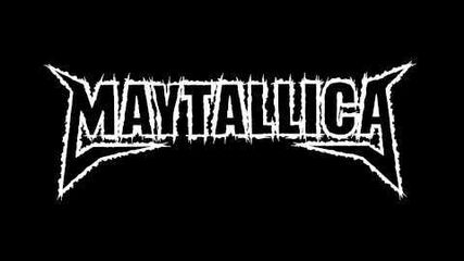 The Road Crew - Maytallica 2004 Interview [AUDIO ONLY]