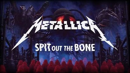 Spit Out the Bone