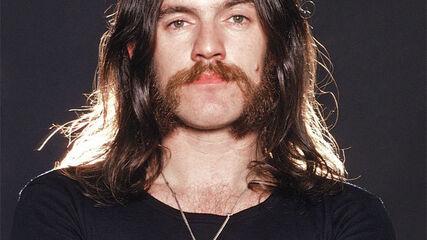 In Memory of Lemmy