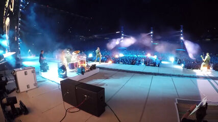 Blackened (Live - Edmonton, Canada - 2017)