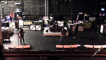 Rehearsal (Dublin, Ireland - June 7, 2019)