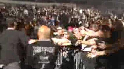 Disposable Heroes (Dallas, TX - 2004)