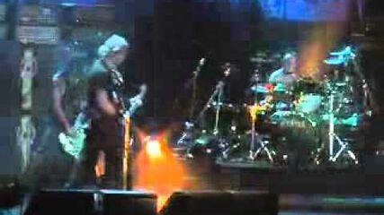 2003 MetOnTour Videos