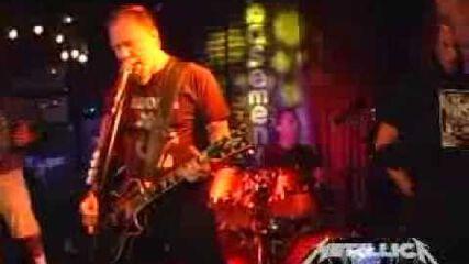 Welcome Home (Sanitarium) (Nashville, TN - 2008)