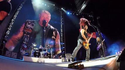 The Four Horsemen (Live - San Antonio, TX - 2017)