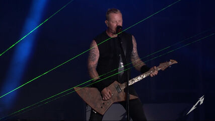 Nothing Else Matters (Live - St. Louis, MO - 2017)