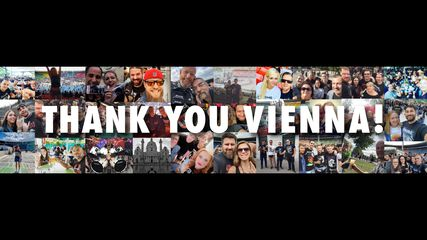 Thank You, Vienna!