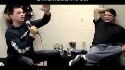 Jim Breuer Interviews Metallica: Episode 5