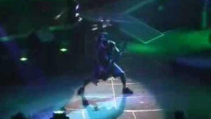 2004 MetOnTour Videos
