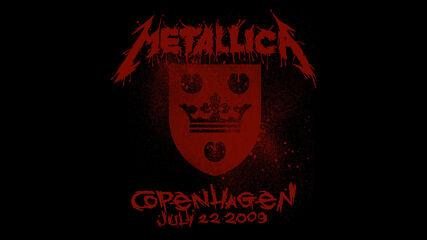 Live in Copenhagen, Denmark - July 22, 2009