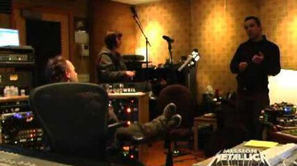 Fly on the Wall Clip (August 16, 2008)