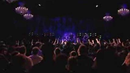 Frantic (Live) [San Francisco, CA - 2003]