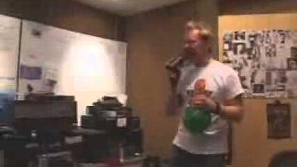 Vocal Secrets (March 25, 2003)