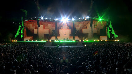 Master of Puppets (Munich, Germany - August 23, 2019)