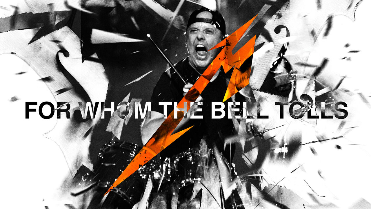 For Whom the Bell Tolls (S&M2)