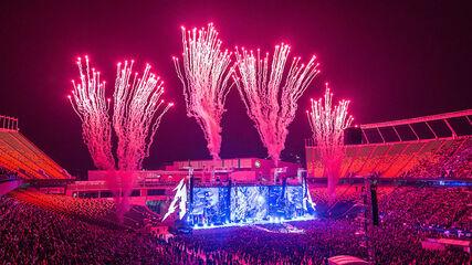 WorldWired Stadium Tour: Live in Edmonton, Canada