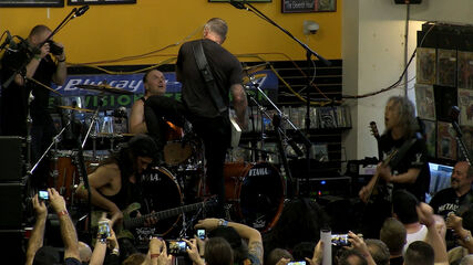 For Whom the Bell Tolls (Live on Record Store Day 2016)