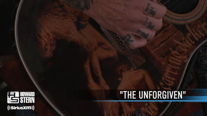 The Unforgiven (The Howard Stern Show - August 12, 2020)