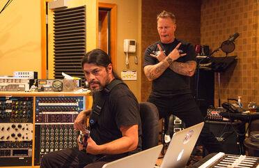 SW! 22.1: Studio City / Metallicaland / California 94901