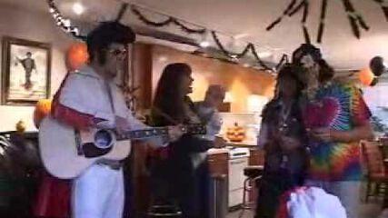 Halloween (October 28, 2002)