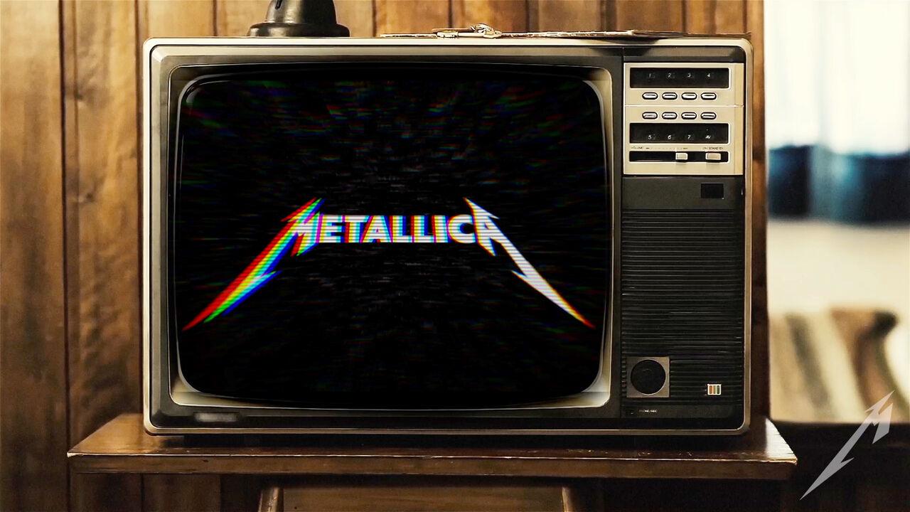 The Metallica Blacklist (Official Trailer)