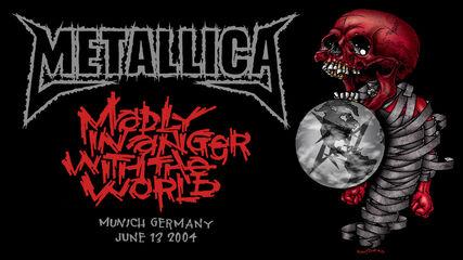 Live in Munich, Germany - June 13, 2004
